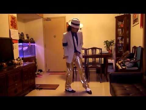 Michael Jackson - Smooth Criminal Michael Ki