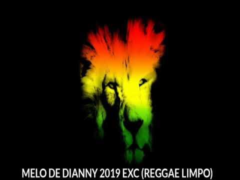 MELO DE DIANNY 2019 (REGGAE LIMPO) LANÇAMENTO