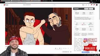 Russia Paver смотрит СтримХата: 2 Серия - БУДУЩЕЕ