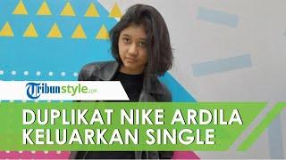 Amel Amilia, Gadis yang Viral karena Disebut Mirip Nike Ardilla Keluarkan Single Berjudul 'Serupa'