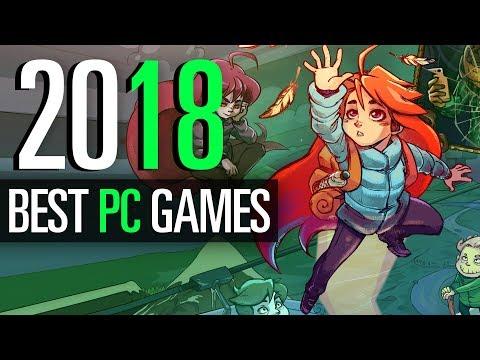 Die besten PC Spiele (2018) Spiele Highlights des Jahres