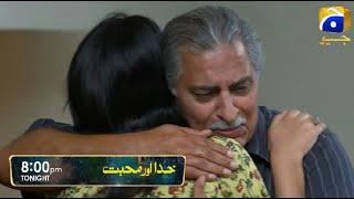 Khuda Aur Mohabbat Episode 29 Teaser   Khuda Aur Mohabbat Episode 29 Promo   Sesaon 03