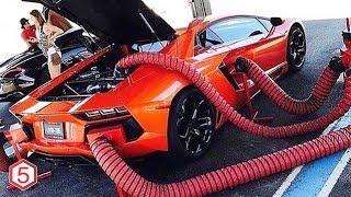 Video Mobil Paling Menakjubkan Yang Pernah dibuat Lamborghini MP3, 3GP, MP4, WEBM, AVI, FLV Agustus 2019
