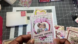 GALentines Day Cards - Romance, Authentique
