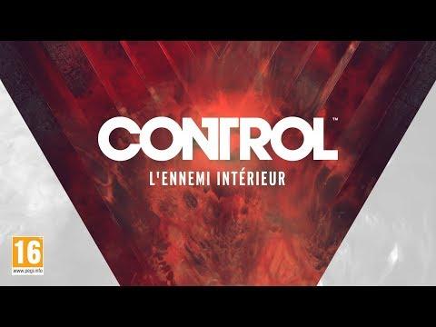 L'ennemi intérieur  de Control