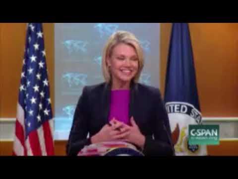 Nauert Describes Anti-Fake News Program at American Center in Kenya