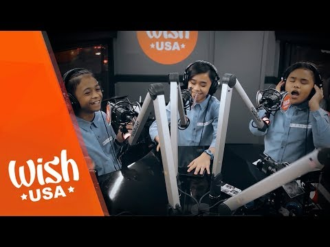 """TNT Boys performs """"Together We Fly"""" LIVE on Wish USA Bus"""