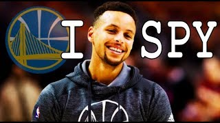 "Stephen Curry Mix ~ ""I Spy"""