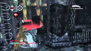 Gears of War 2-The Ruined Series (1-5)