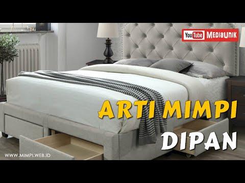 ARTI MIMPI DIPAN ATAU TEMPAT TIDUR