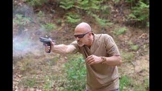 The Shooter's Mindset Episode 188 Rob Pincus