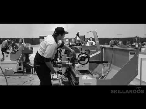 Meet: Matt Sawers, 2015 Skillaroo – Manufacturing Team Challenge Thumbnail