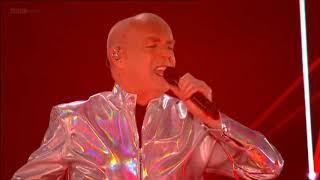 Pet Shop Boys   It's A Sin (Hyde Park 2019)
