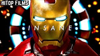 Jon Favreau's Iron Man - The Insane Origin