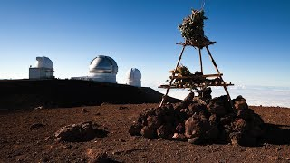 Colliding Cosmologies: Cultural Conflicts and the Future of Astronomy on Mauna Kea