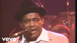 Blues Legend Willie Dixon: Hoochie Coochie Man