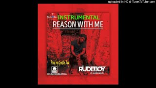 Rudeboy   Reason With Me (Instrumental)