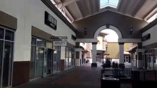 Livermore Outlet: SF Premium outlet