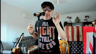Fix You (Coldplay   James Graham From The Four Version) Cover