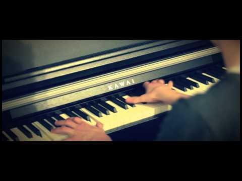 Piano Cover: deadmau5 - Creep - Sheet Music & Midi Download!