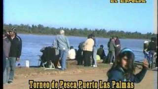 preview picture of video 'Torneo de Pesca del Puerto Las Palmas.parte 1.Luis Batalla.'