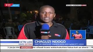 Mataarisho ya chaguzi ndogo Ugenya yamekamilika