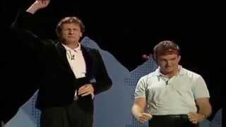 Youtube Kacke   Cabaret Marcocello   Wilhelm Tell