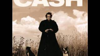 Like a Soldier - Johnny Cash