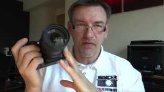 Nikon D7100 - Tipps & Tricks