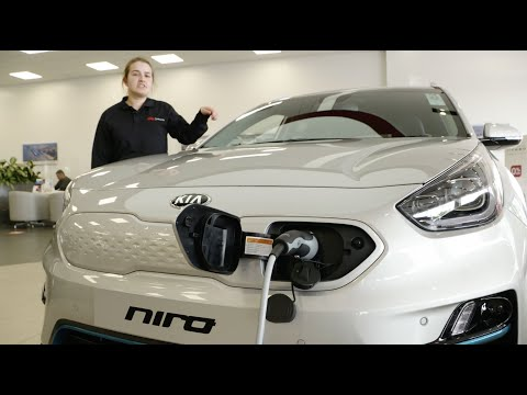 A Quick Owners Guide To The New Kia e-Niro
