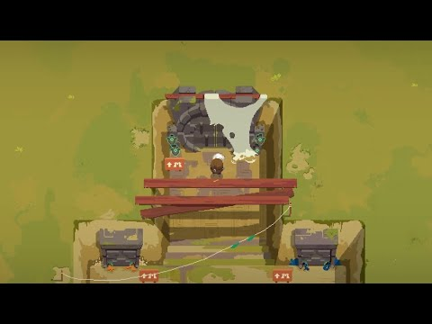 Moonlighter - Official Launch Trailer