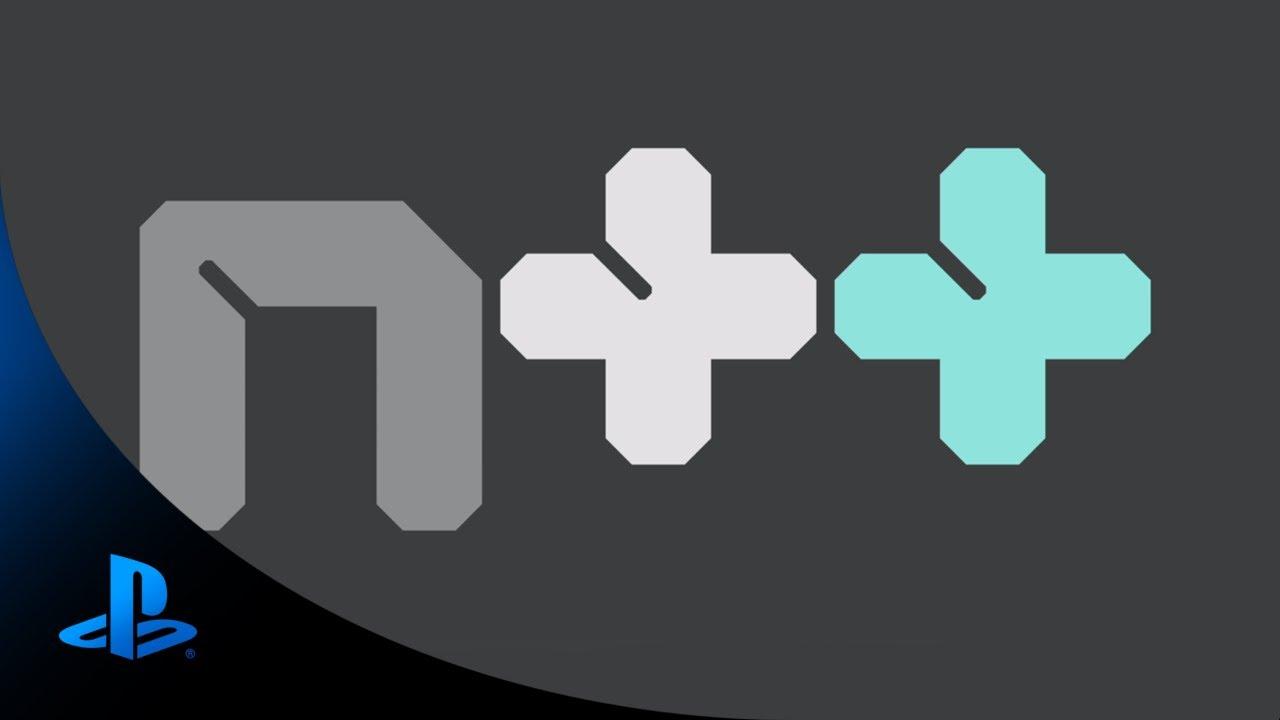 Gamescom 2013: N++ a Caminho do PS4