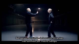 Evil Twin Eminem Subtitulada en español