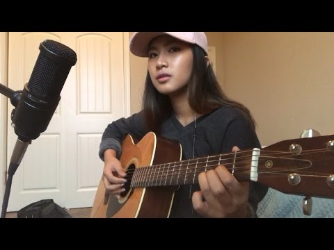 Versace On The Floor - Bruno Mars (Cover)