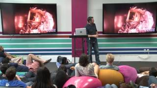 Creating New Ideas & Inventions | Brent Bushnell
