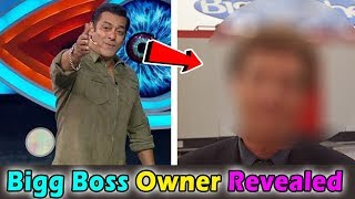 Who is owner from bigg boss