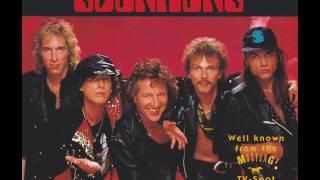 Scorpions - Living For Tomorrow (Studio Version Mix)