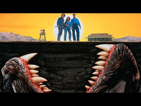 Every Trailer For 1990 Movie Tremors - Fourth Special Feature From Tremors Attack Pack Edition