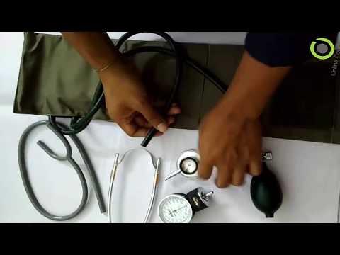 Ekzaminimi i nevojshëm, kur një krizë hypertensive