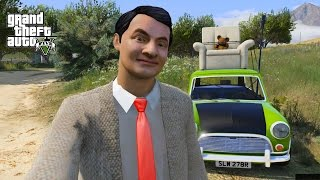 Mr bean add on ped gta5 mods mqdefault solutioingenieria Image collections