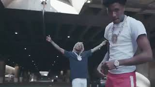 Rich the kid ft Nba youngboy NOBODY SAFE
