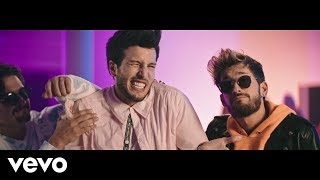 Ya No Tiene Novio - Mau y Ricky feat. Mau y Ricky (Video)