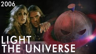 Helloween & Candice Night - Light The Universe