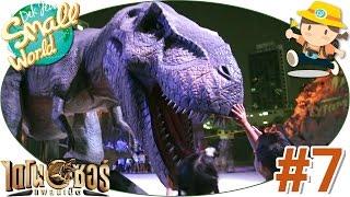 เด็กจิ๋วดูโชว์ไดโนเสาร์ต่อสู้กัน สุดตื่นเต้น (Dinosaur Planet#7) [N'Prim W325] - dooclip.me