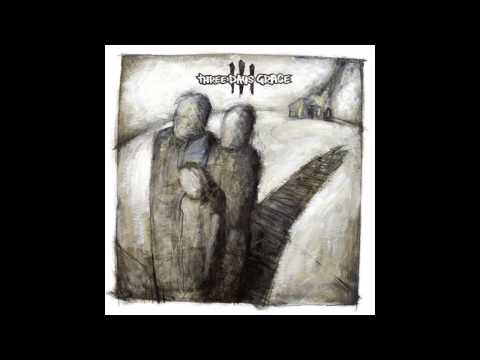Three Days Grace - Scared