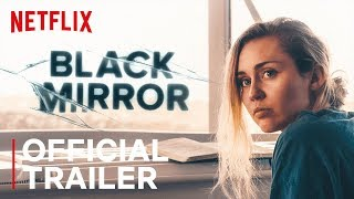 "VIDEO: BLACK MIRROR S5 – ""Rachel, Jack and Ashley Too"" Trailer"