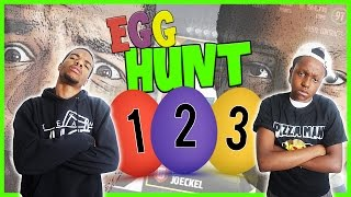 EASTER EGG HUNT WITH A TWIST! - MUT Wars Ep.67 | Madden 17 Ultimate Team