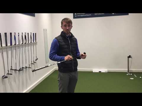 MY NEW SEEMORE PUTTER REVIEW! WHY MY NEW PUTTER IS HELPING ME PUTT BETTER!