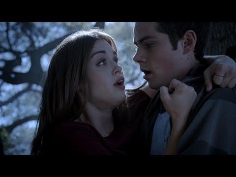 Teen Wolf Season 3 Part 2 (Promo)