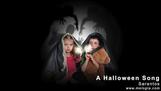 Sarantos A Halloween Song Official Music Video - New Top 40 Pop Music